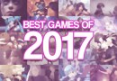 Best Games of 2017