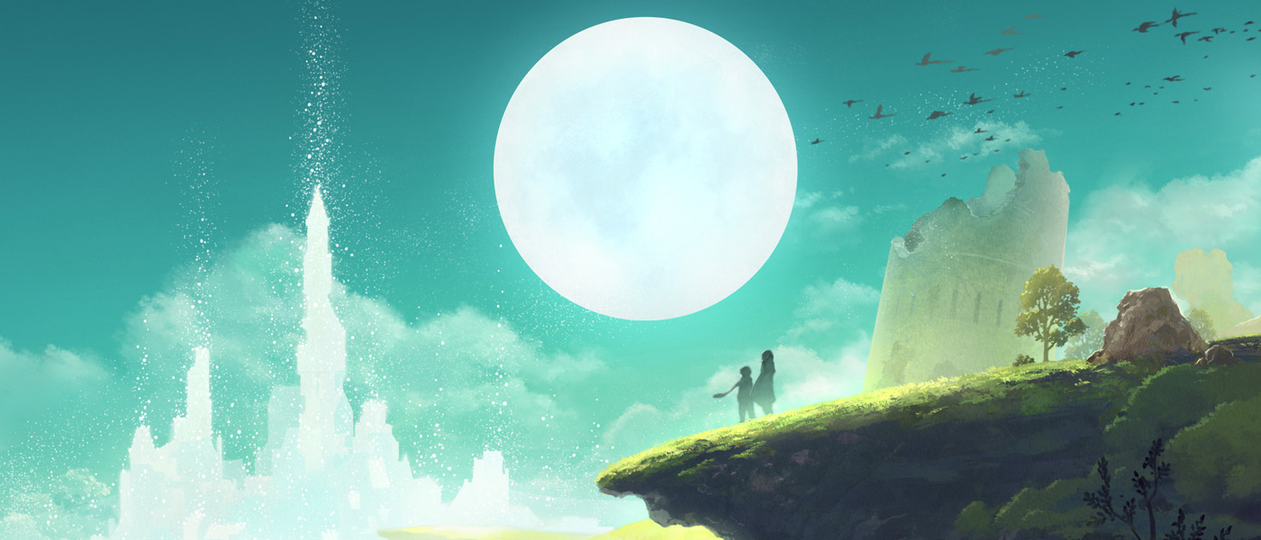 Lost Sphear review: Imperial march
