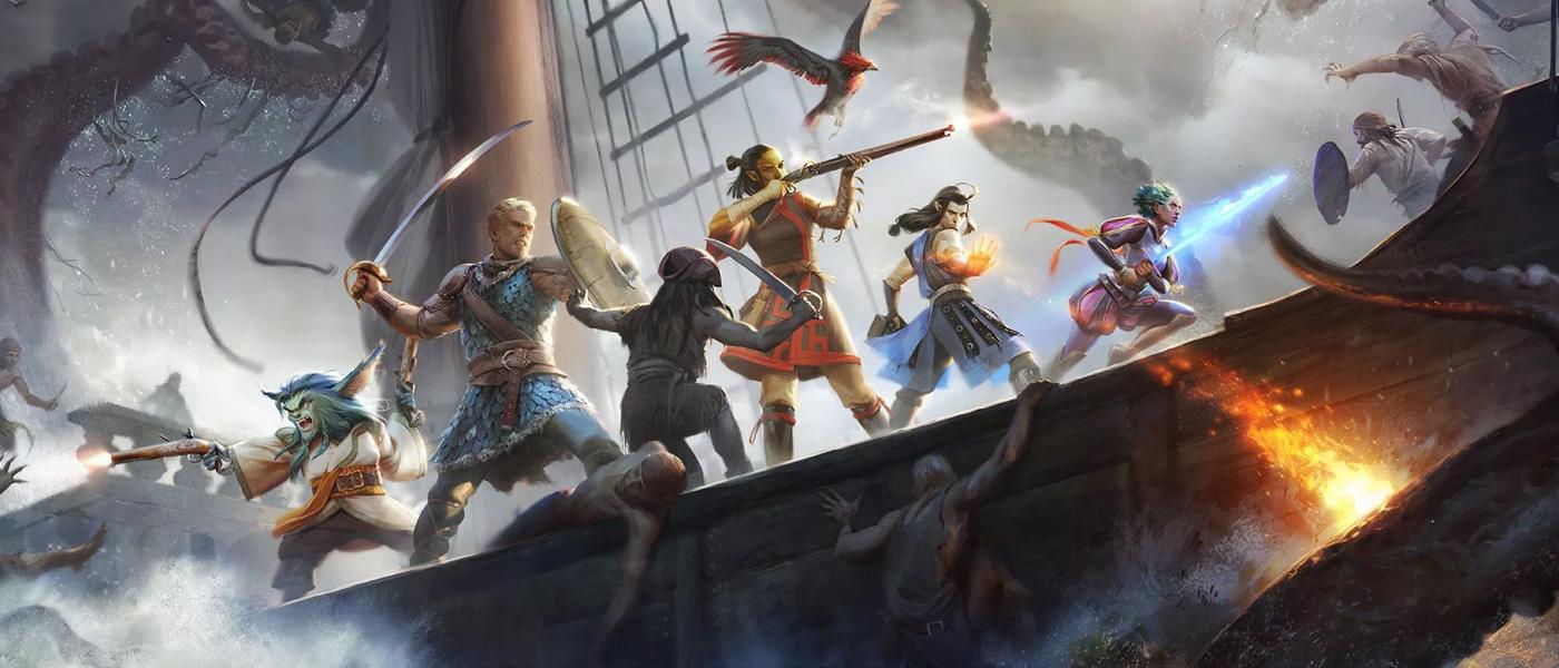 Pillars of Eternity II: Deadfire (PC) review: Sea of Lore