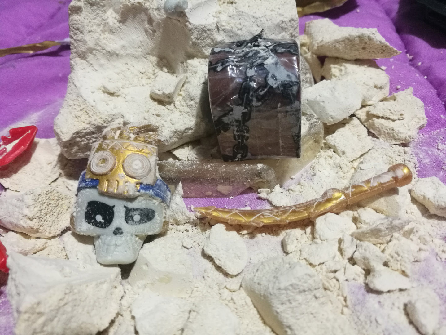 Toy review: Treasure X Adventure Pack ⋆ Shindig