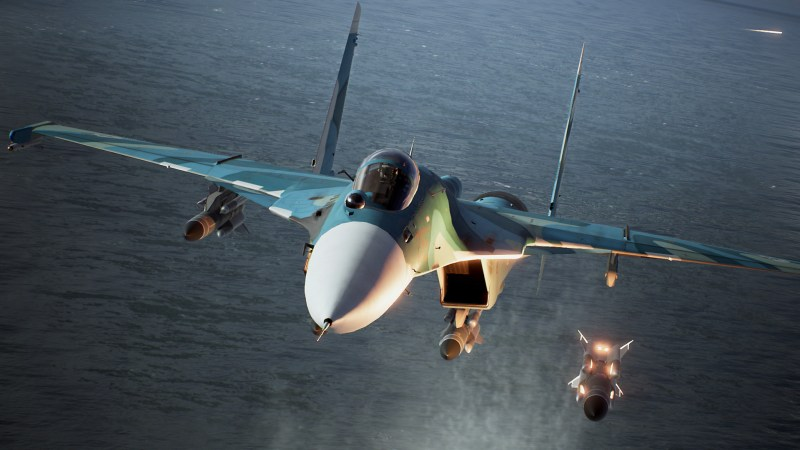 Ace Combat 7: Skies Unknown review – Aces Wild ⋆ Shindig