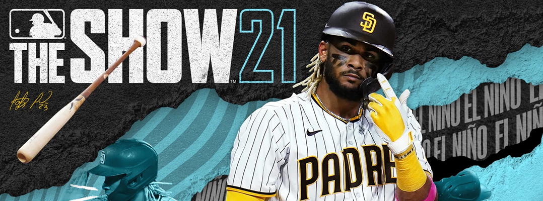 MLB The Show 21 will be on Xbox Game Pass on day one