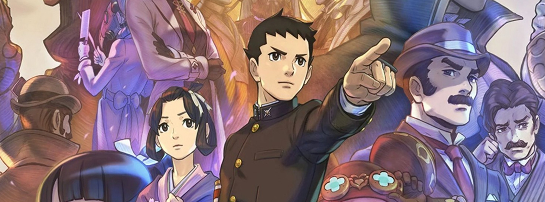 Preview: The Great Ace Attorney Chronicles is making some big changes