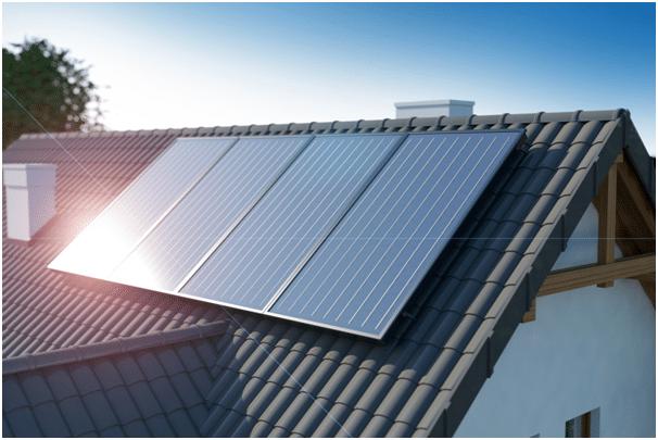 solar roof installer