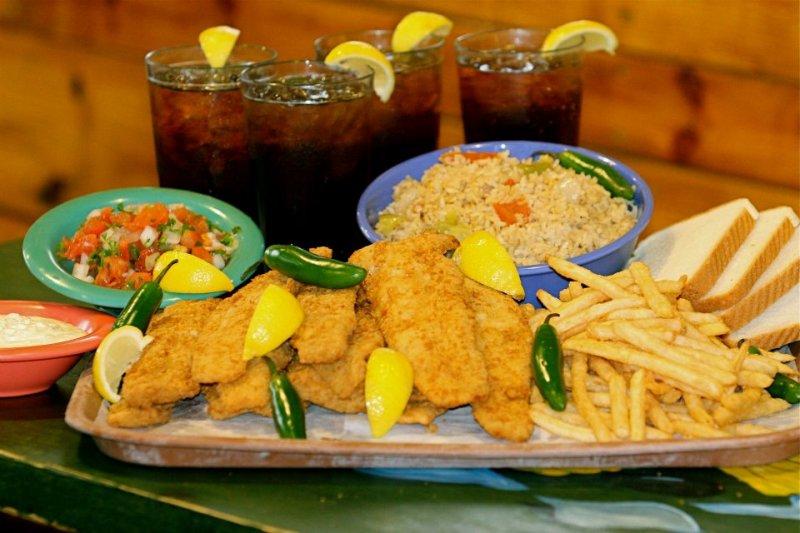 J. Anthonys Seafood Cafe