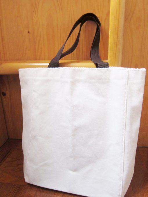 canvas bag tote bag A4