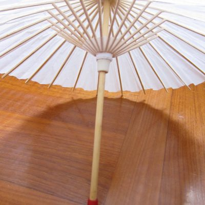 paper craft paper umbrella