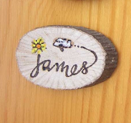 wood name tag1