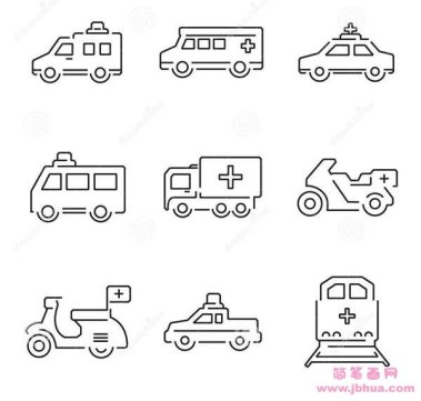 draw cars kids party activity