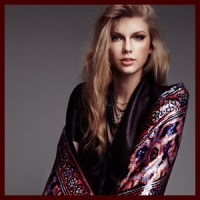 Behind-the-Scenes of Taylor Swift's Harper's Bazaar Photoshoot