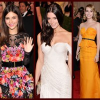 Ashley Greene, Emma Roberts, Victoria Justice, Lily Collins and More: 2012 Met Gala