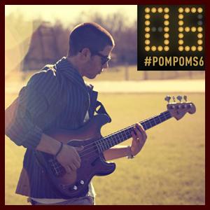 "Jonas Brothers: ""Pom Poms"" Music Video Sneak Peek #3!"