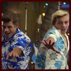 """Teen Beach Movie"": Bikers vs Surfers Trailer"