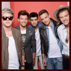 """Watch: One Direction Kick Off Teen Choice 2013 with """"Best Song Ever"""""""