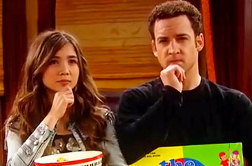 """Watch the Opening Credits for """"Girl Meets World"""""""