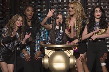Fifth Harmony, Taylor Swift & Ariana Grande Win Big at 2015 Radio Disney Music Awards