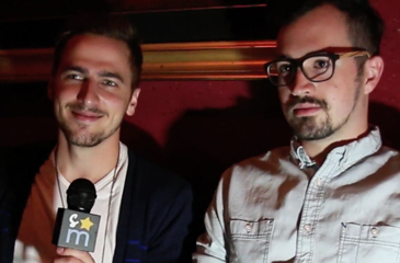 Exclusive: Heffron Drive Discuss 'Happy Mistakes: Unplugged' & Working with Logan Henderson