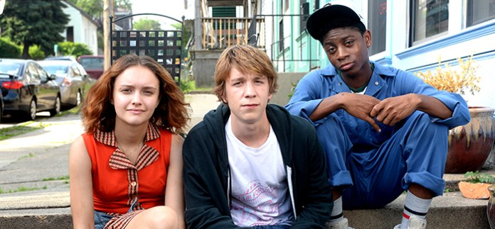 'Me and Earl and the Dying Girl' Cast Reveal On Set Bloopers, First Impressions and More