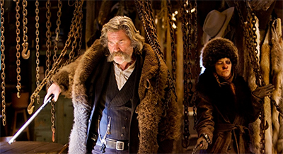 'The Hateful Eight' Movie Review