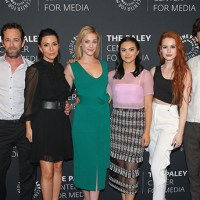 "Here's Everything We Learned from the ""Riverdale"" Cast's Paley Live Panel"