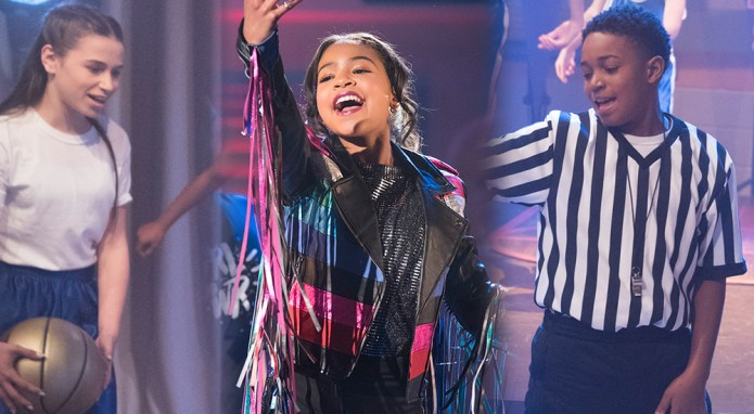 """""""Raven's Home"""" Cast Spill Details on Epic Musical Episode & Its Important Message"""
