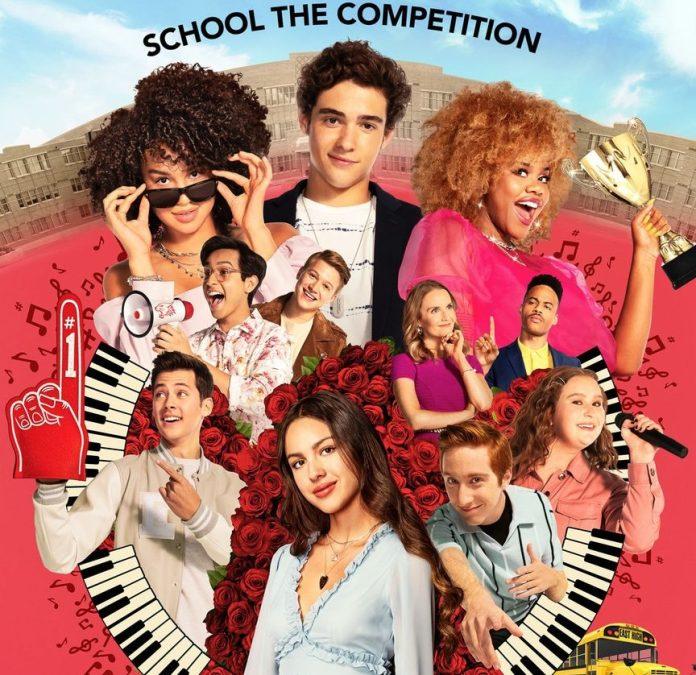 """High School Musical: The Musical: The Series"" Season 2 Trailer Teases Love Drama, Big Dance Numbers & Rivalries"
