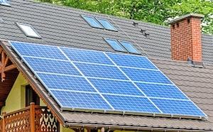 NY solar panel cleaning company long island