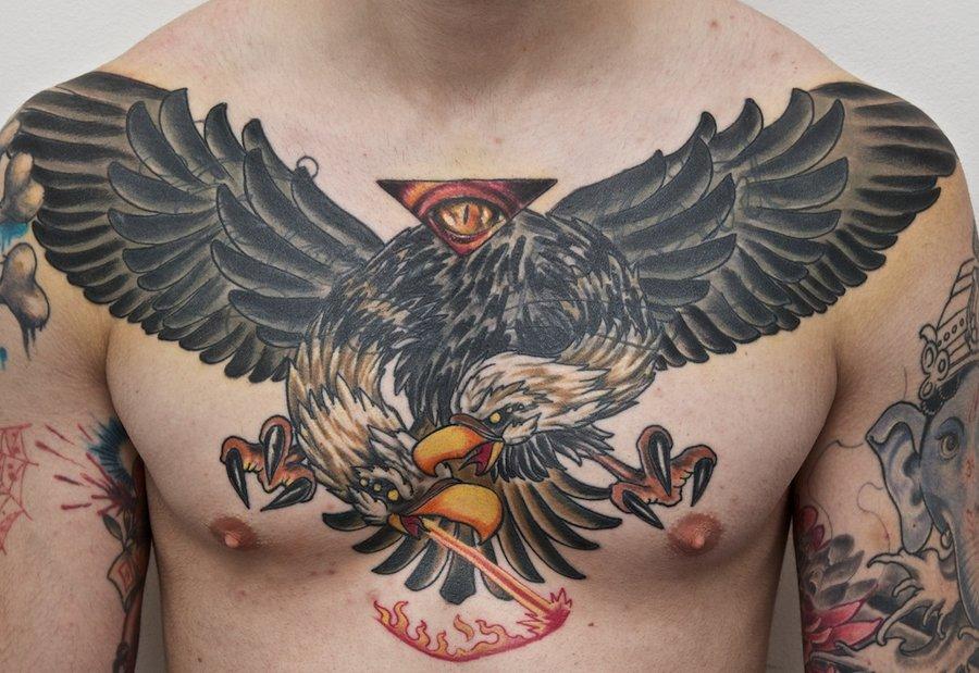 Significato Tattoo Completo I Significati Di Tutti I Tatuaggi Shinetrend