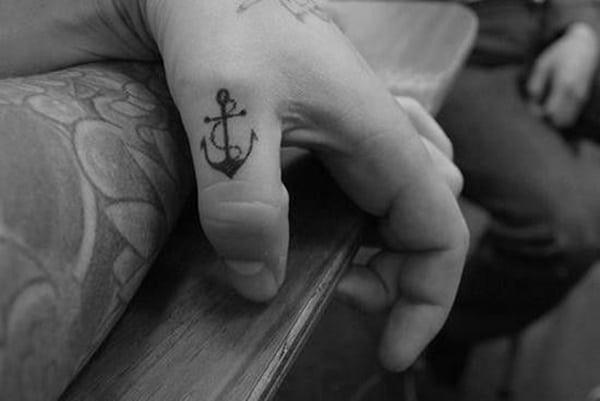 tatuaggio ancora sexy