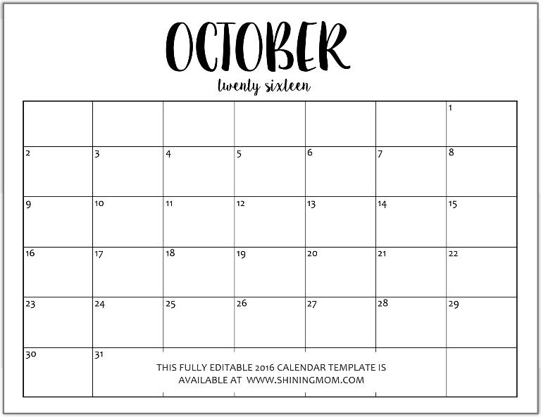 Calendar Template Ms Word calendar templates for microsoft office – Calendar Templates in Word