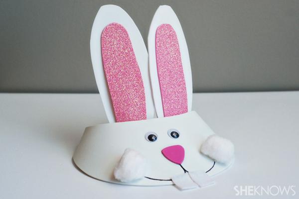 Easter-bunny-visor