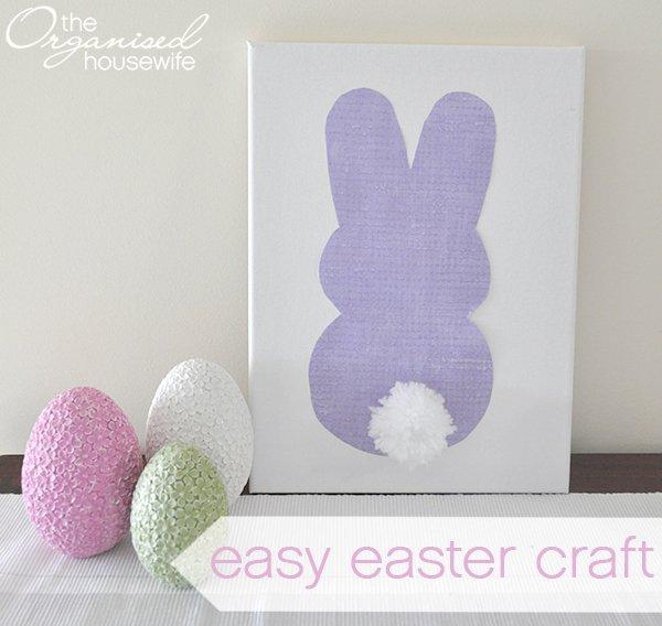 Easter display 2