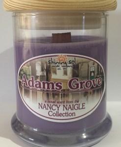 Nancy Naigle - Adams Grove