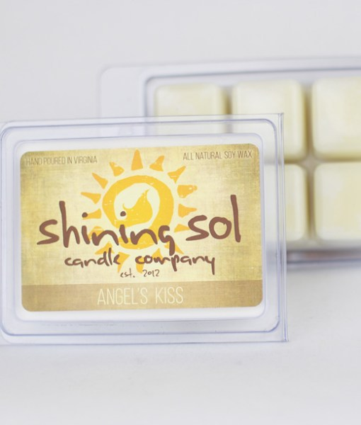 Angel's Kiss - Sol Scent