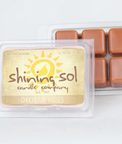 Chocolate Kisses - Sol Scent