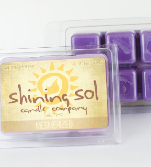 Mesmerized - Sol Scent