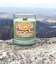 Shenandoah – Medium Jar Promo