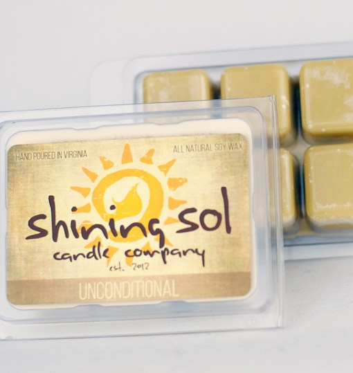 Unconditional - Sol Scent