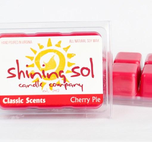 Cherry Pie - Sol Scent