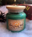 Christmas Kisses - Large Jar