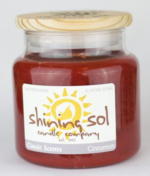 Cinnamon - Large Jar