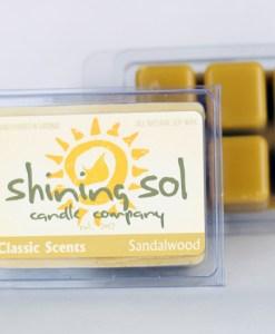 Sandalwood - Sol Scent