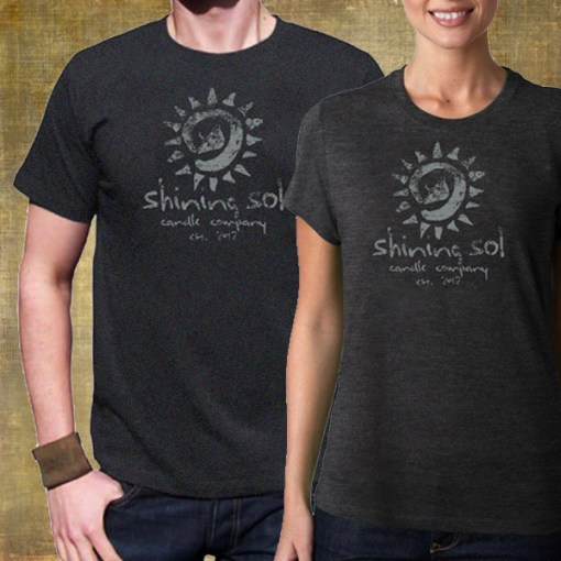 Shining Sol T-Shirt