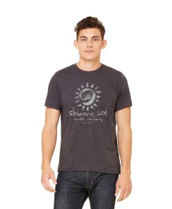 Shining Sol T-Shirt (Men)