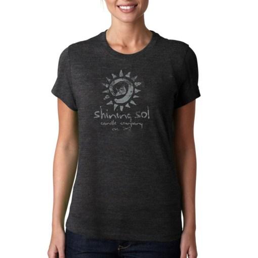 Shining Sol T-Shirt (Women)