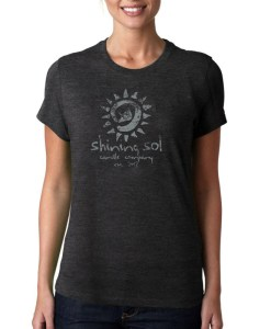 Shining Sol T-Shirt (Women)