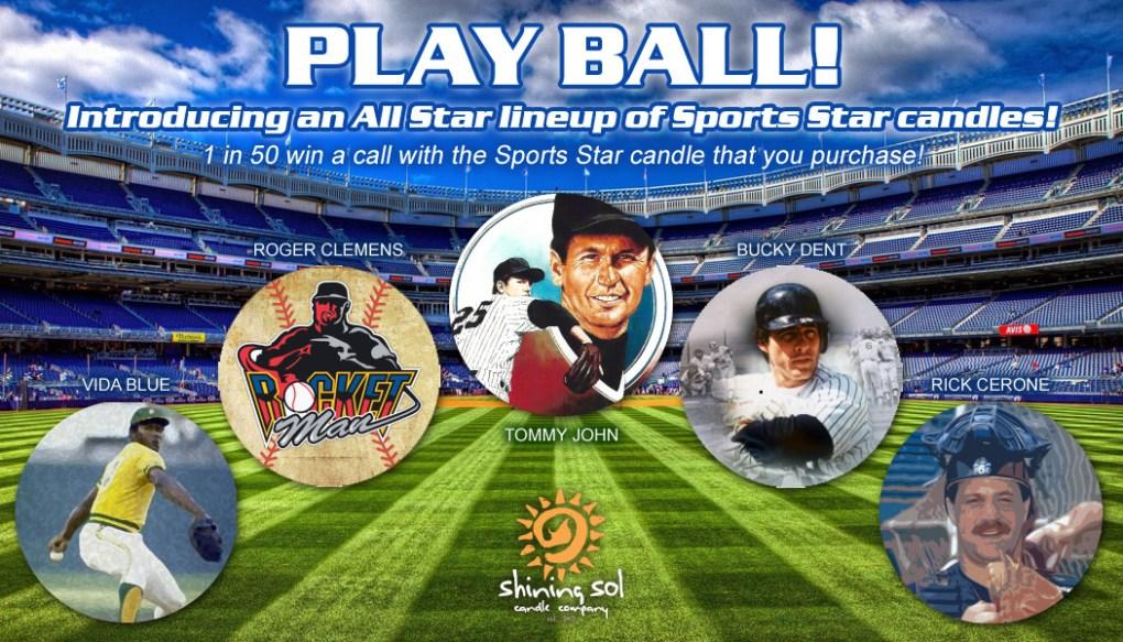 Starstruck Sports Stars