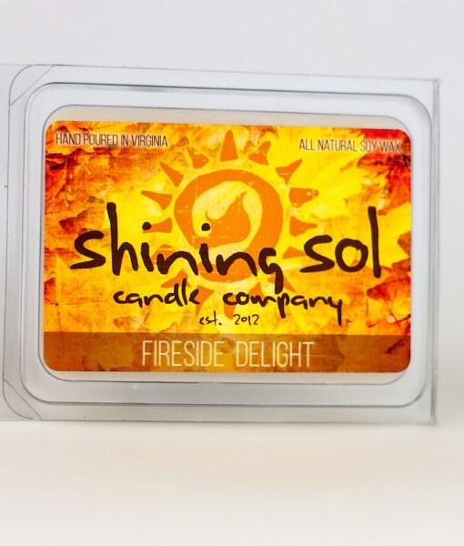 Fireside Delight - Sol Scent