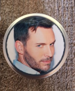 Eric Martsolf - Sultry