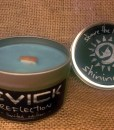 Evick - Reflection